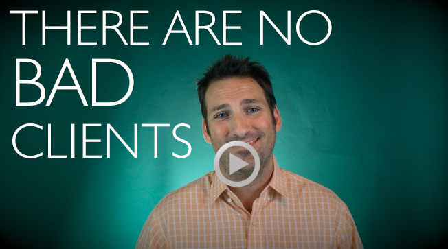 Bad Agency Clients and the Reasons Why There's no Such Thing