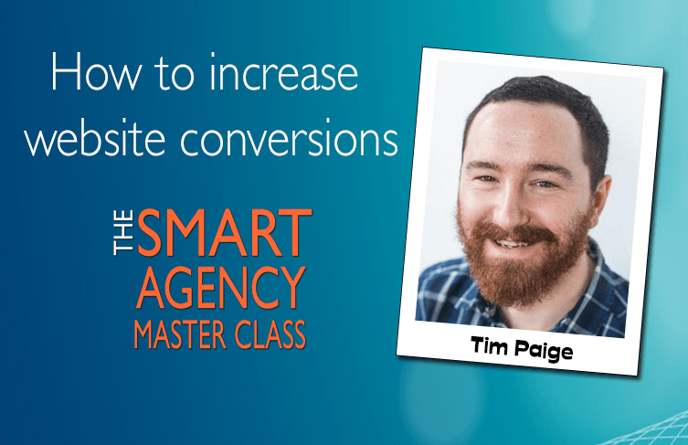 increase website conversion