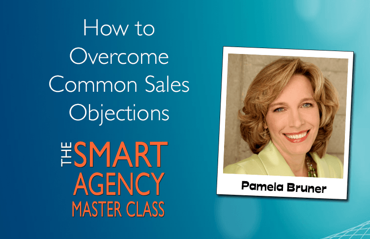 How to overcome the common sales objections