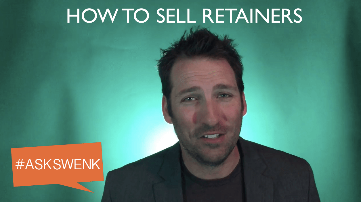 How Do You Increase Agency Retainer Sales For Your Agency?