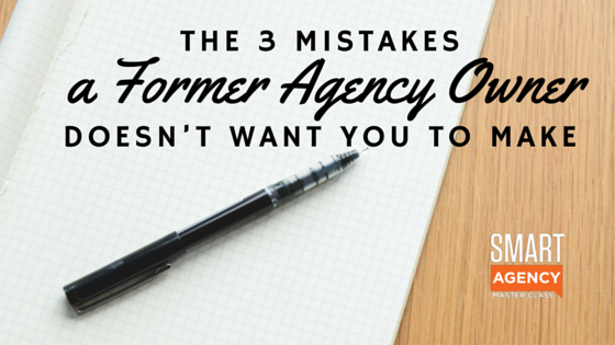 agency mistakes