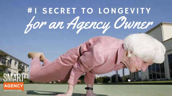 agency longevity