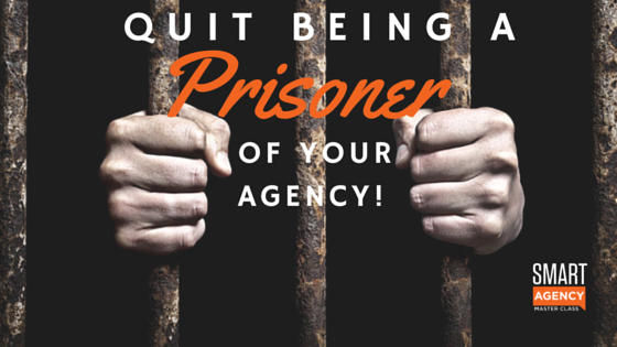prisoner of agency