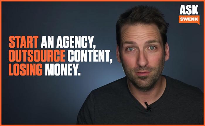 start a digital agency