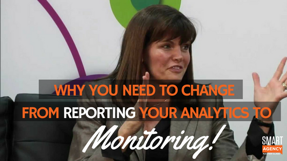monitoring analytics