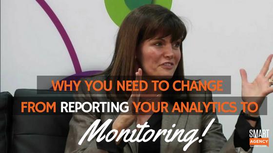 monitoring analytics