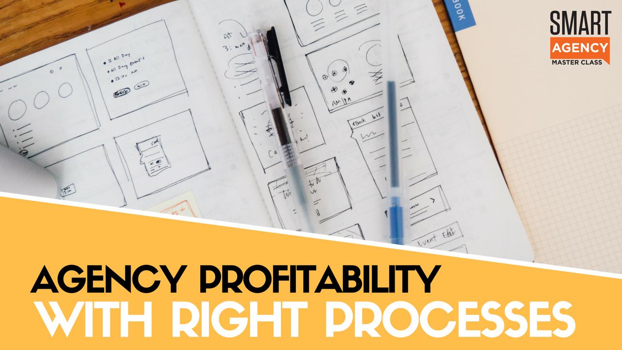 agency profitability