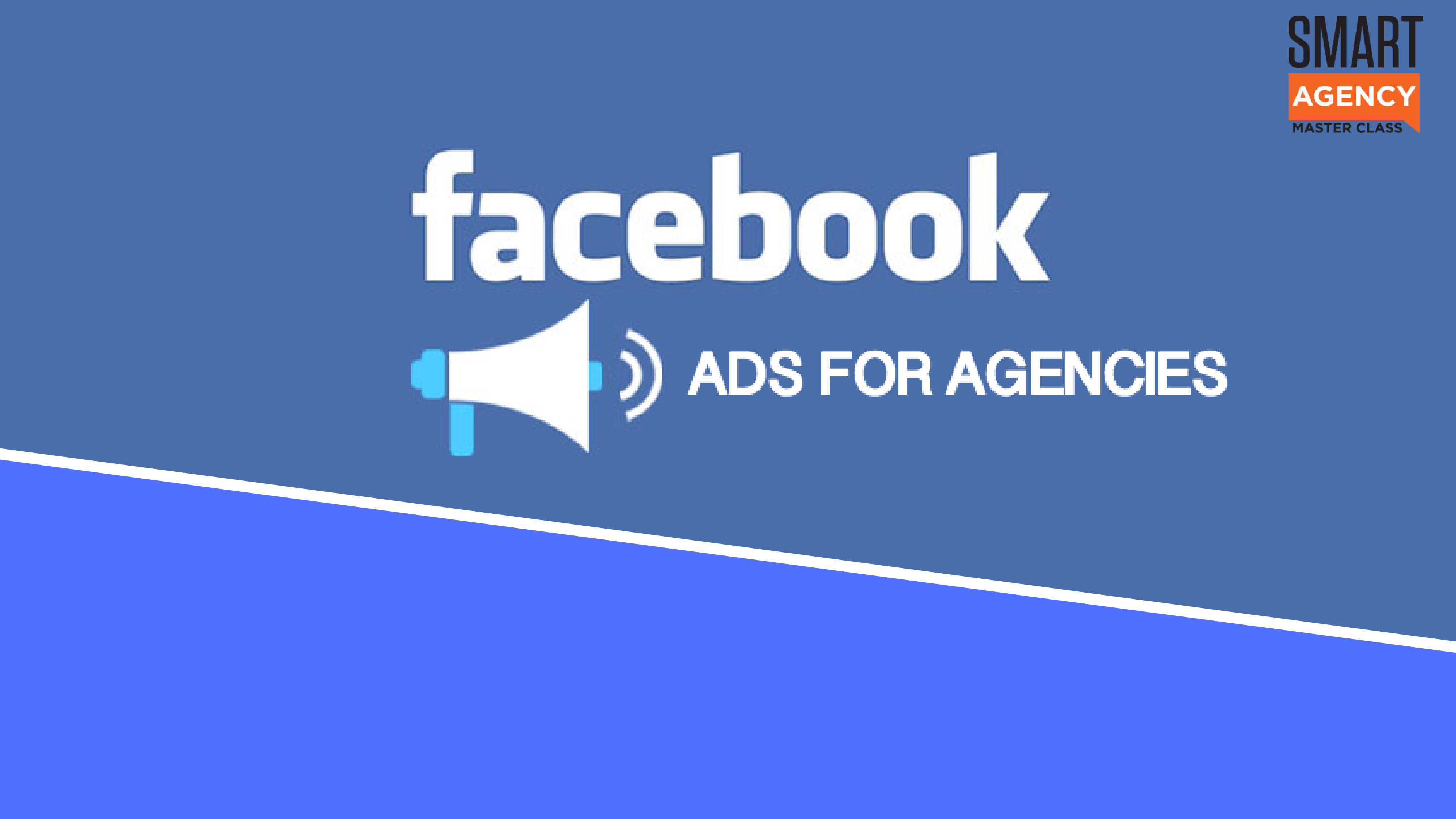 facebook ads for agencies
