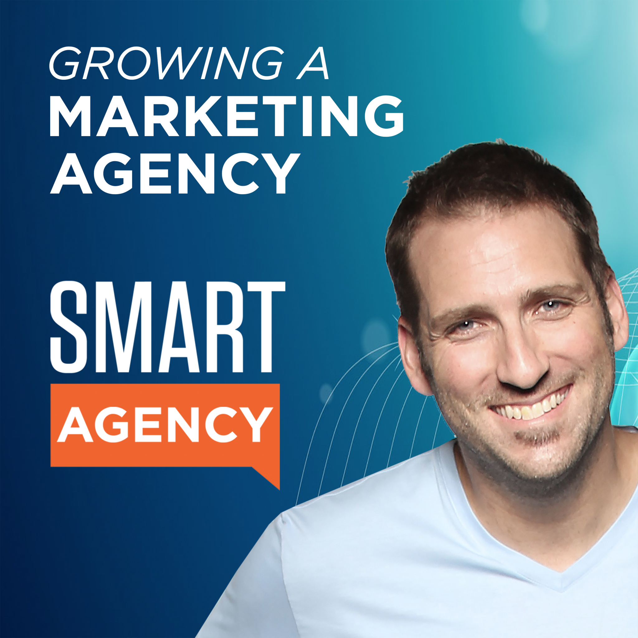 Interviews of Agency Owner's Who Share Their Stories of Growing, Scaling, & Selling Their Agencies.