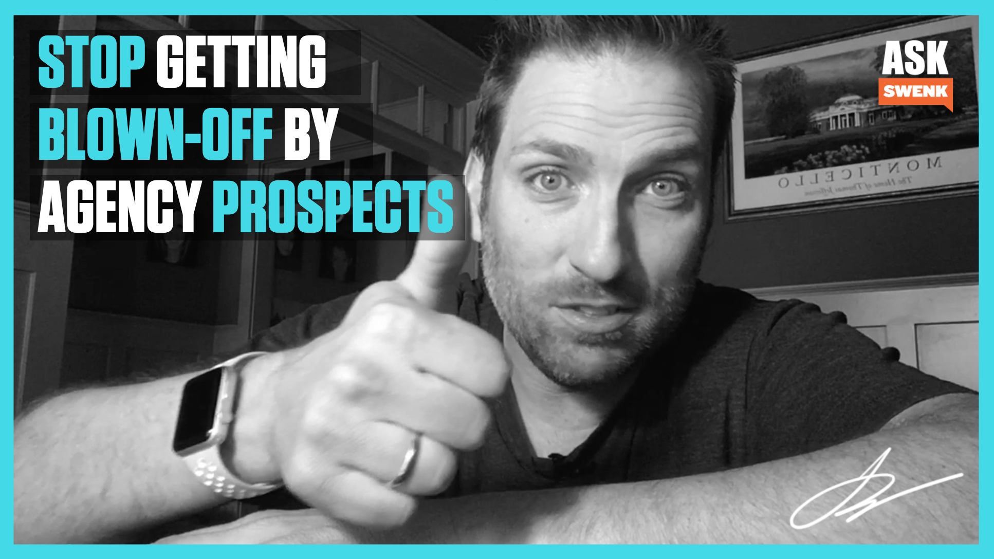 Agency Prospects: How to Stop Getting Your Proposal Blown-Off