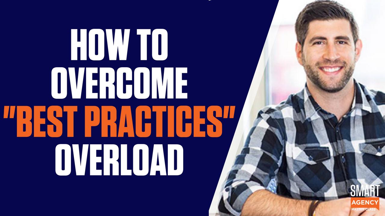 best practive overload
