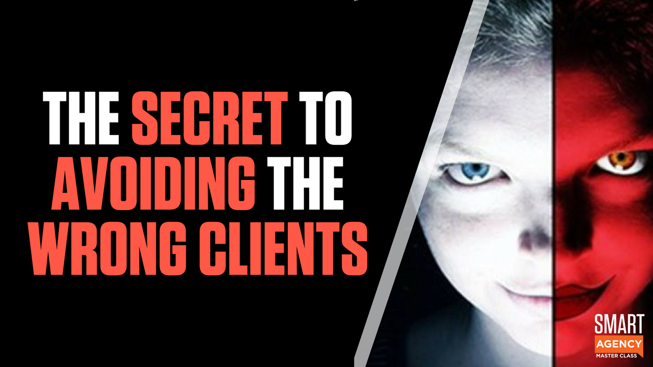 wrong clients