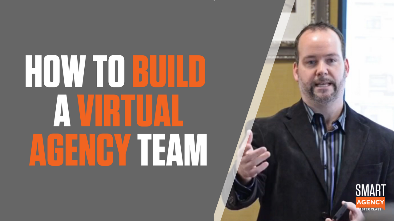 virtual agency team