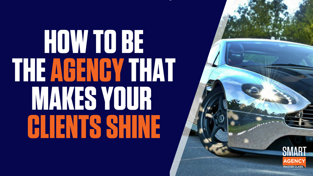 make client shine