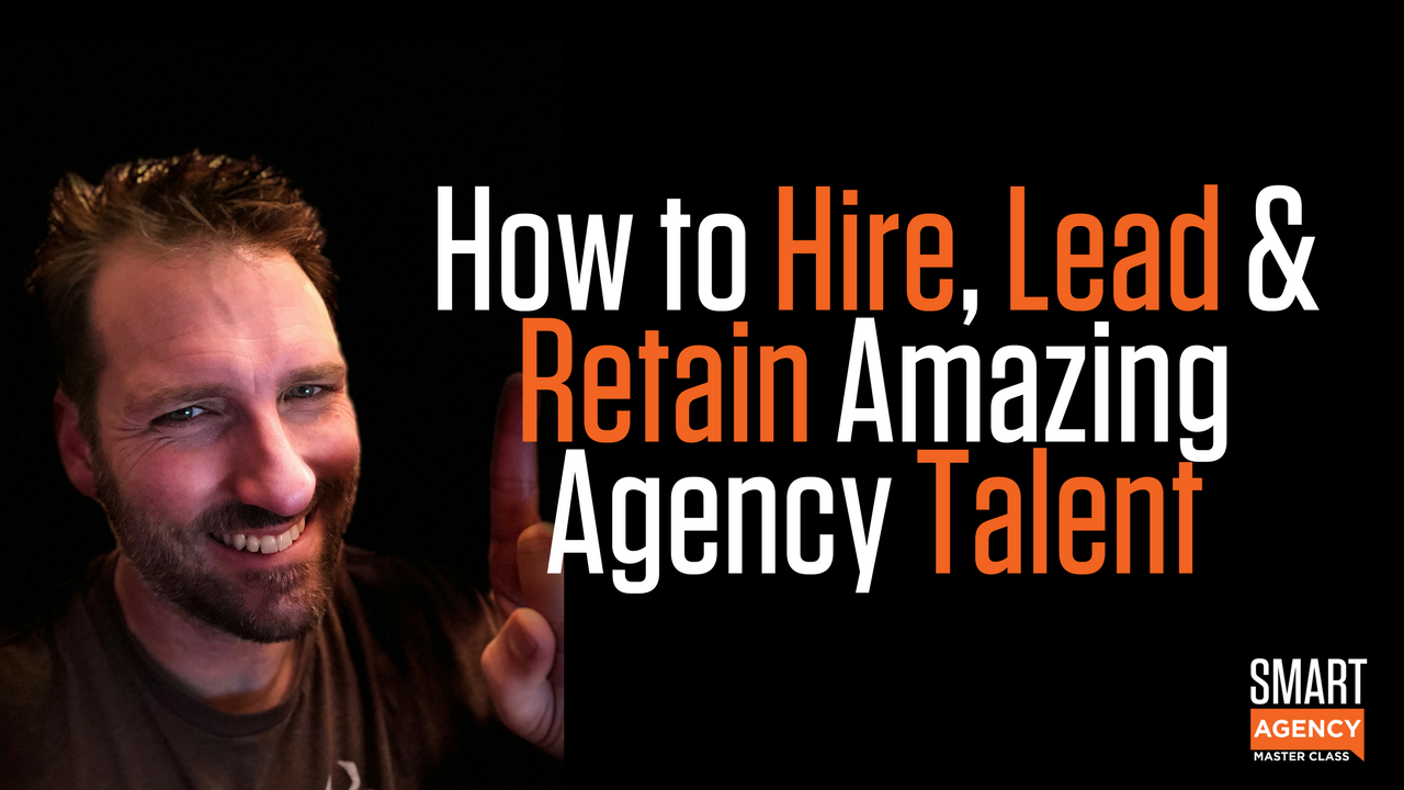 Tips On How to Hire, Lead & Retain Talent