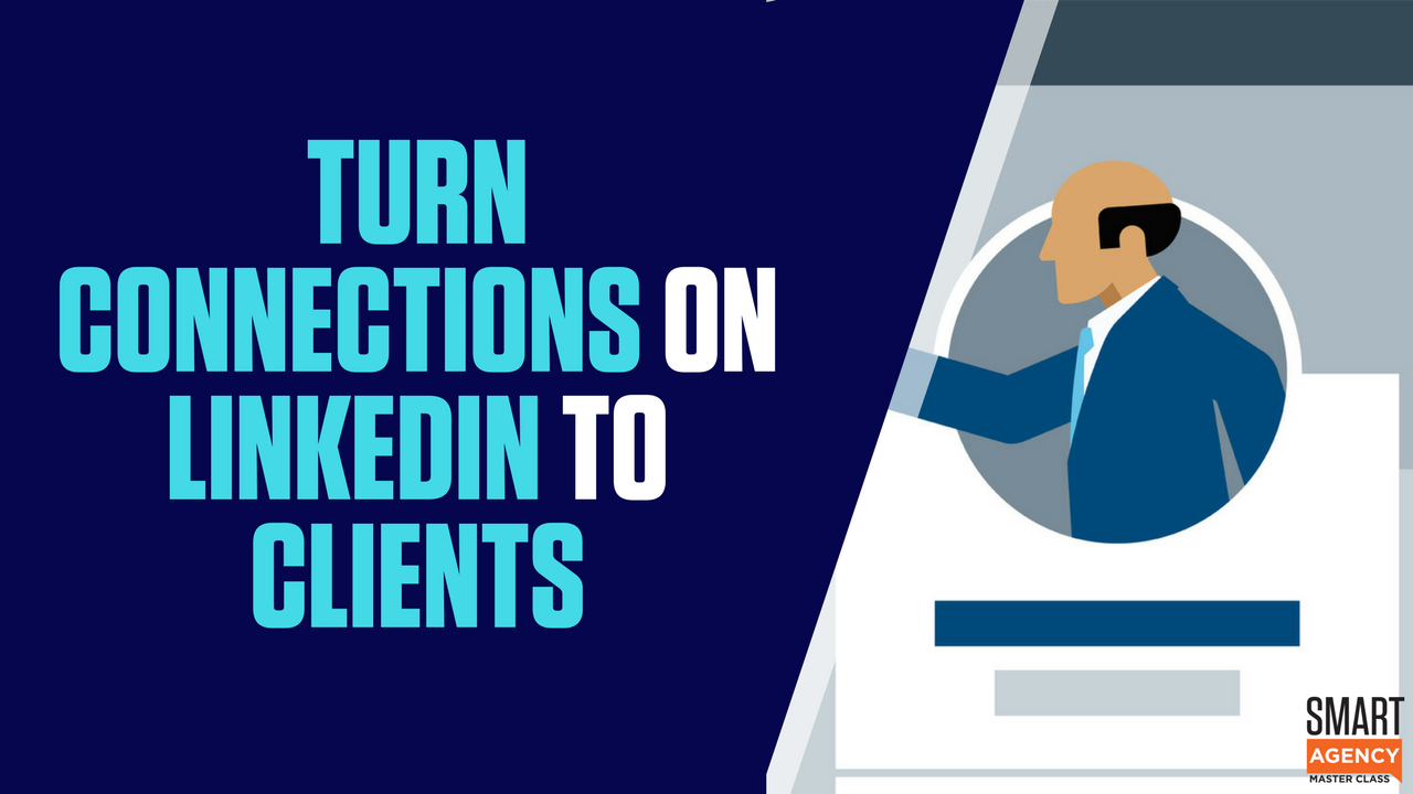 3 Steps To LinkedIn Success Your Agency Can Start Today