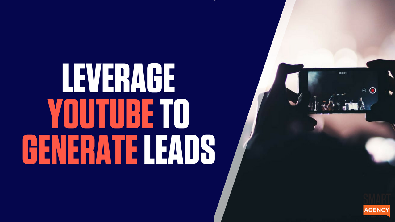 leverage youtube