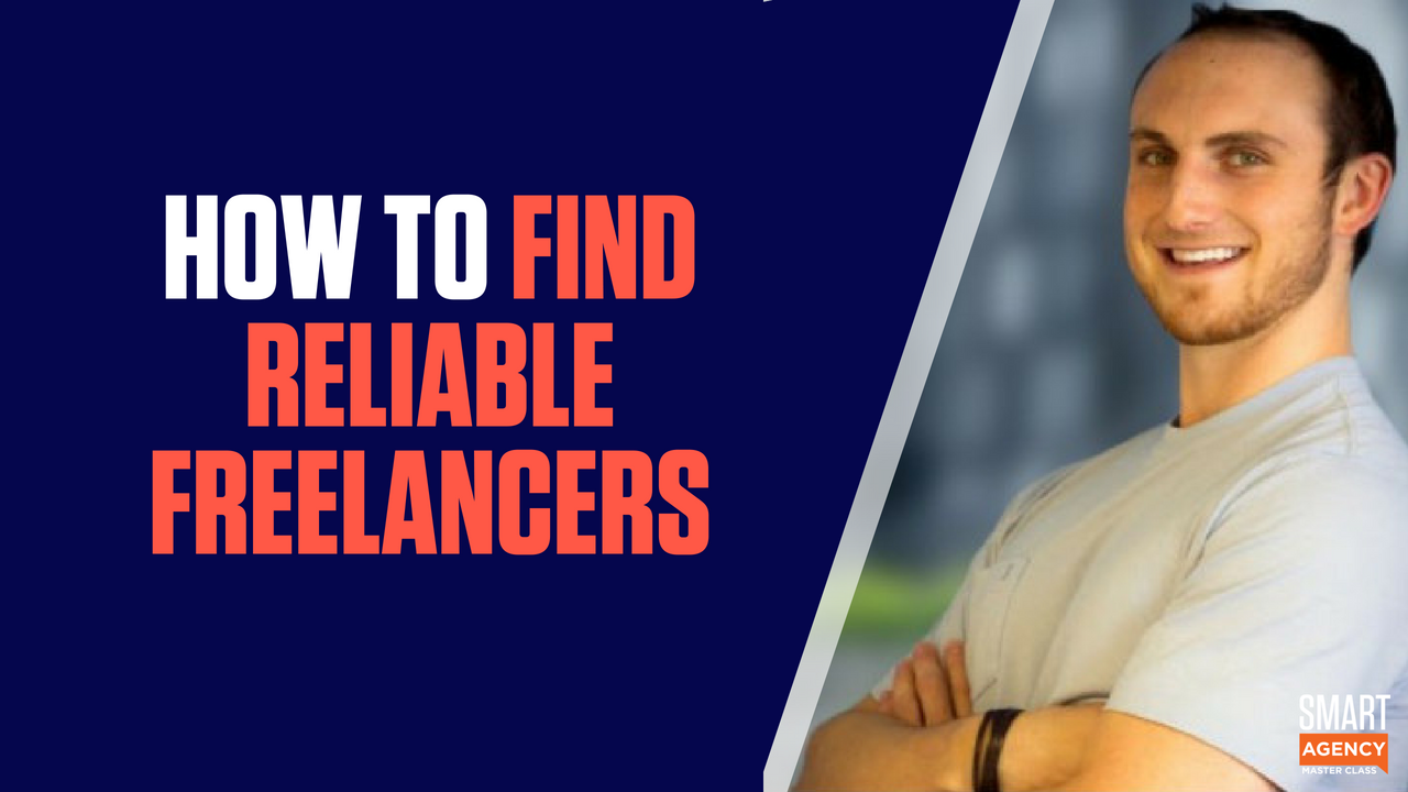 reliable freelancers