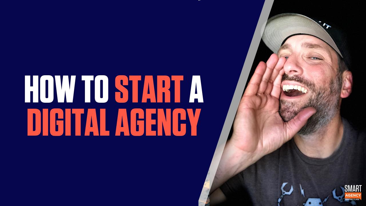 Digital Marketing Agency: How to Start Your Own Digital Agency