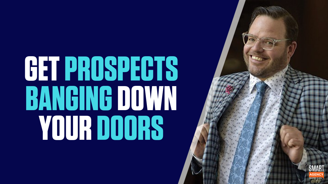 Talk Triggers Will Have Clients Knocking Down Your Agency's Door