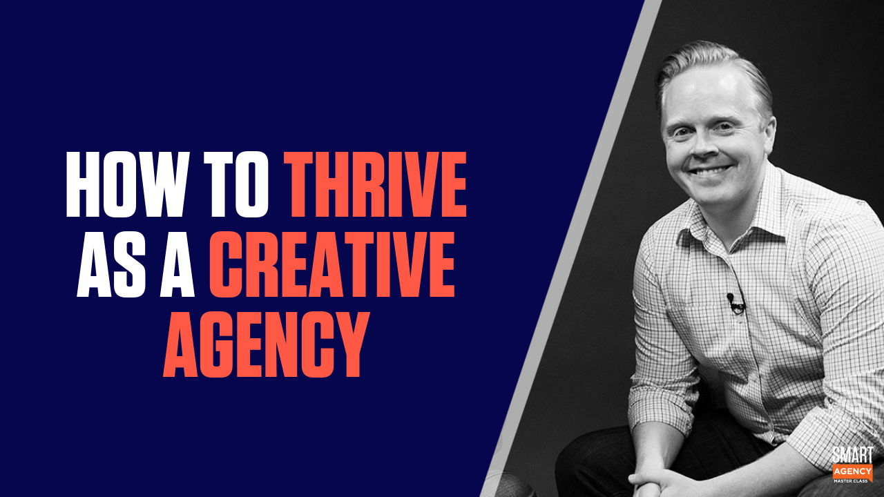 thrive creative agency