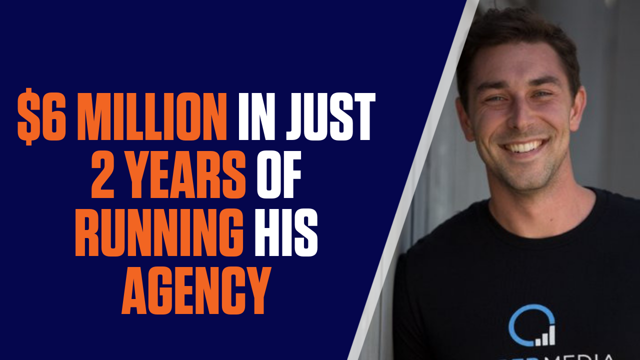 How One Agency Got Scrappy and Grew to $6 Million in 2 Years