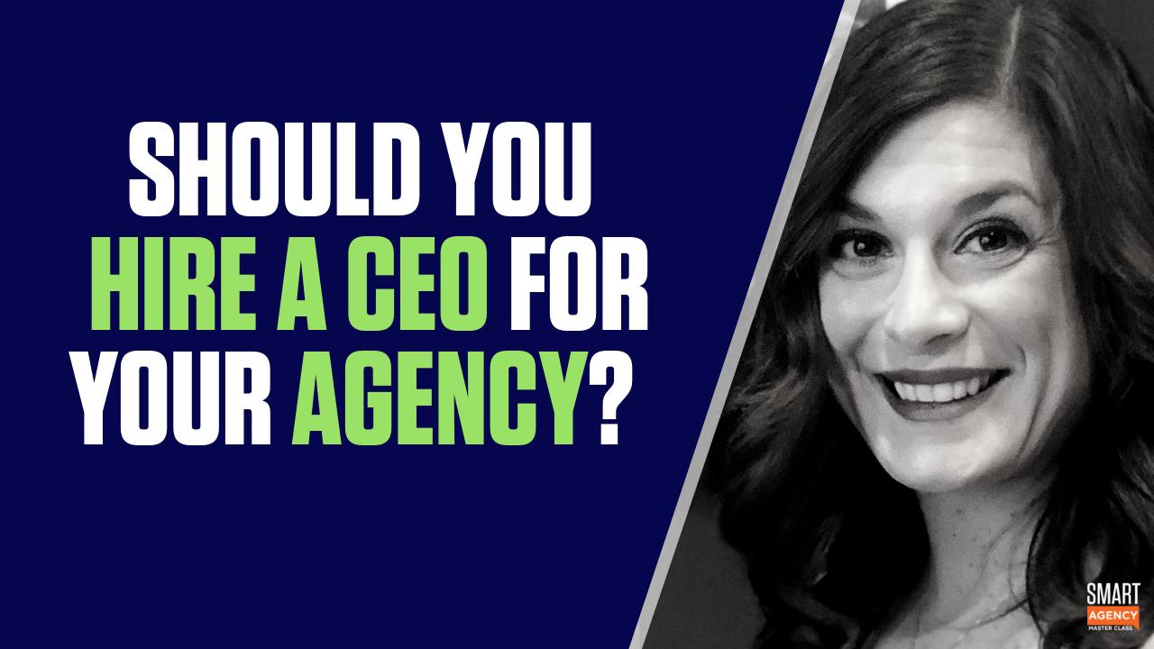 Agency CEO