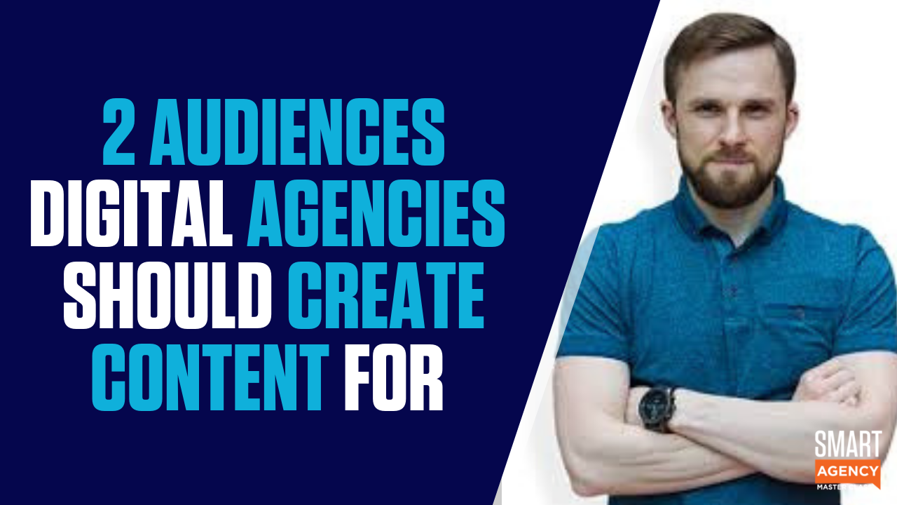 2 audience to create content