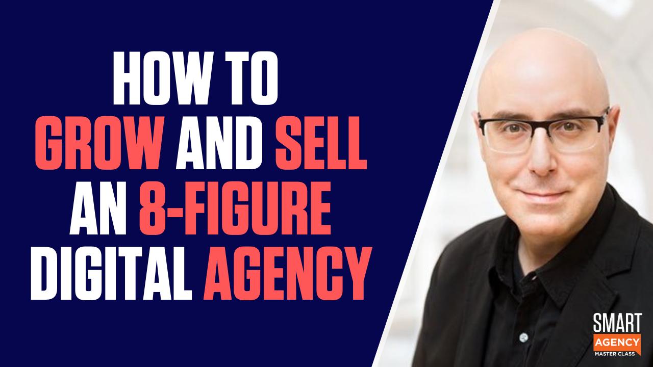 8-Figure Agency