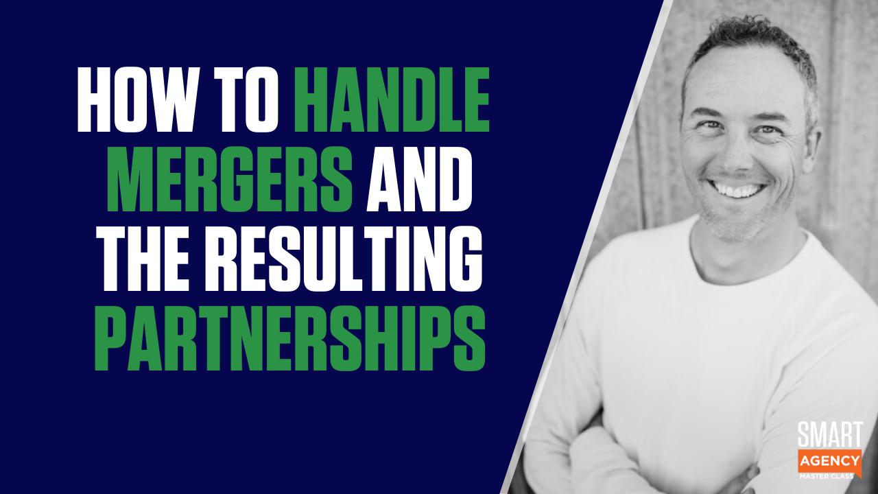 mergers & partners