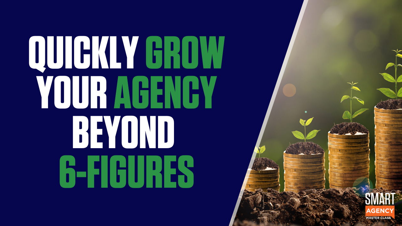 agency beyond 6-figures