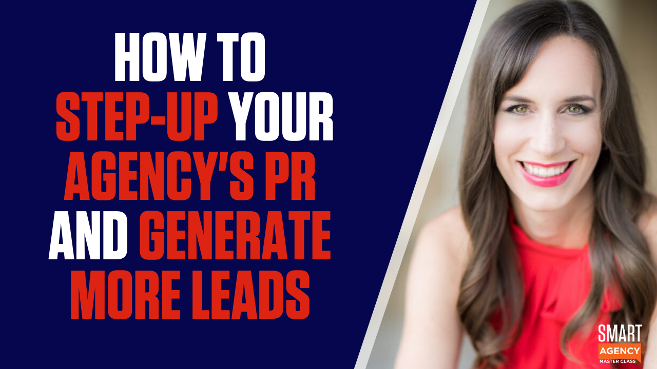 PR to generate more leads