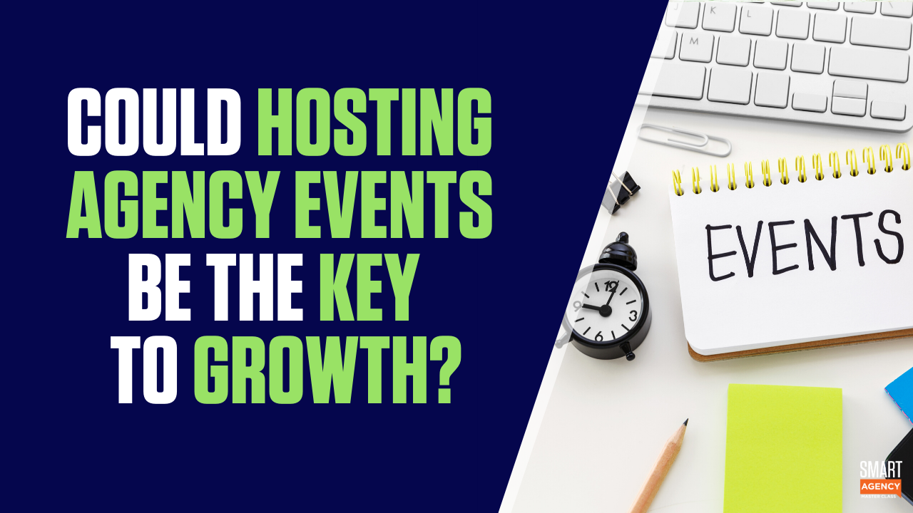 agency events for lead generation