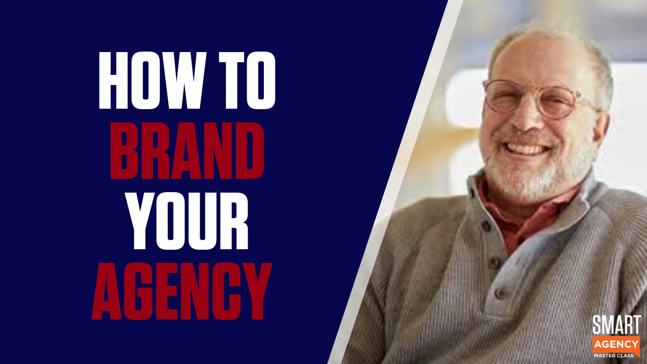 brand your agency