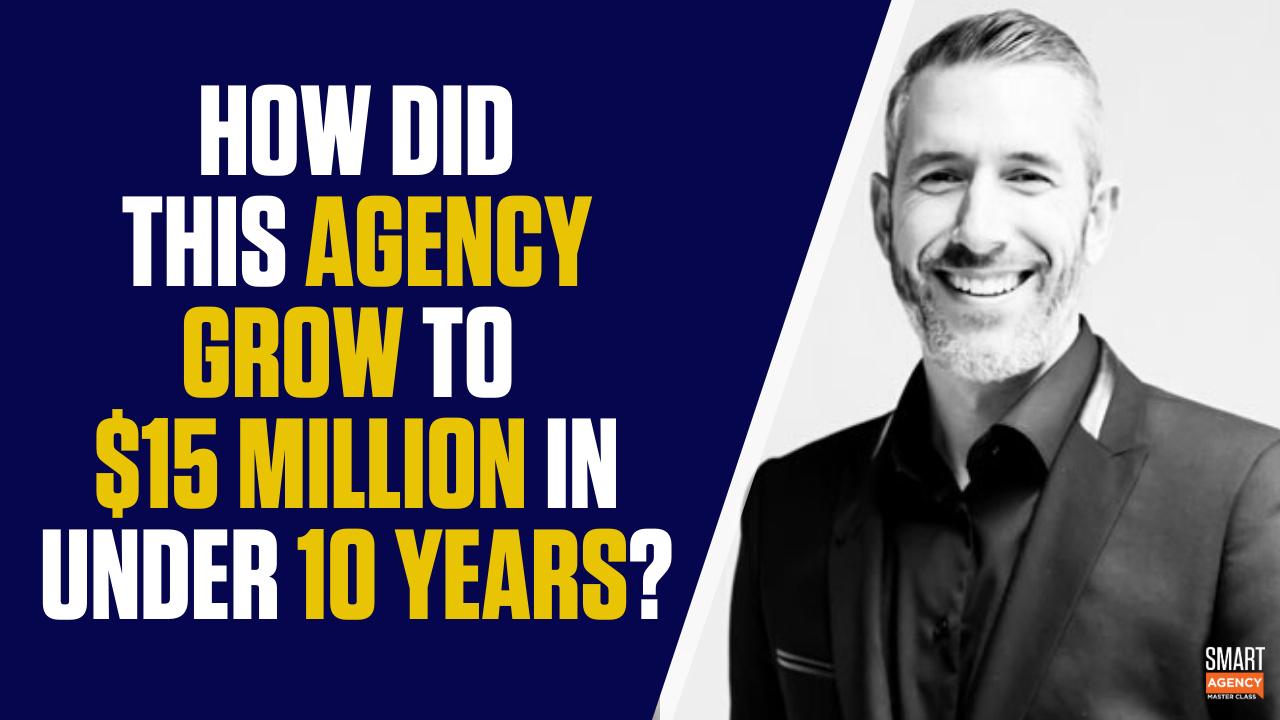 $15 million agency