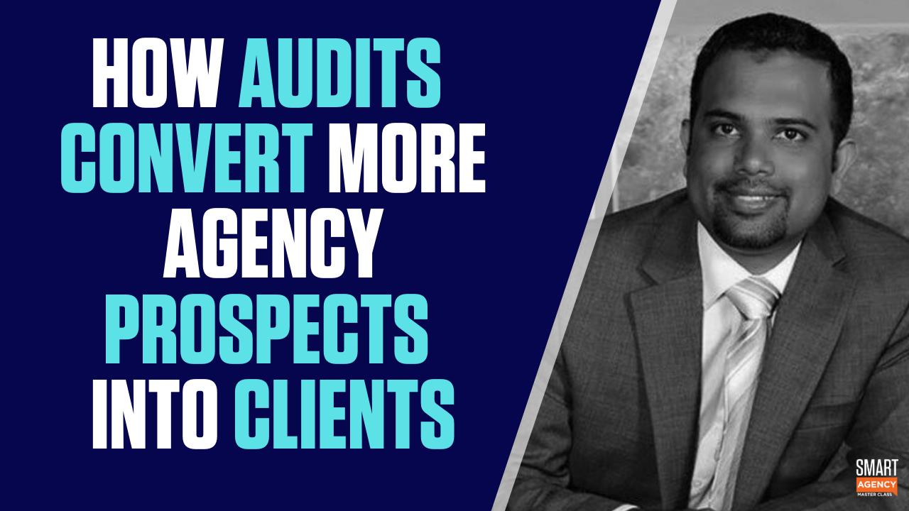 web audits convert