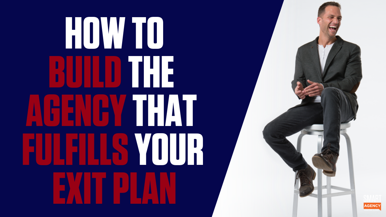 fulfill your exit plan