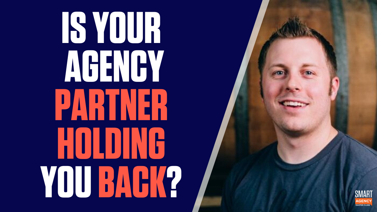 Is Your Digital Agency Partnership Holding You Back?