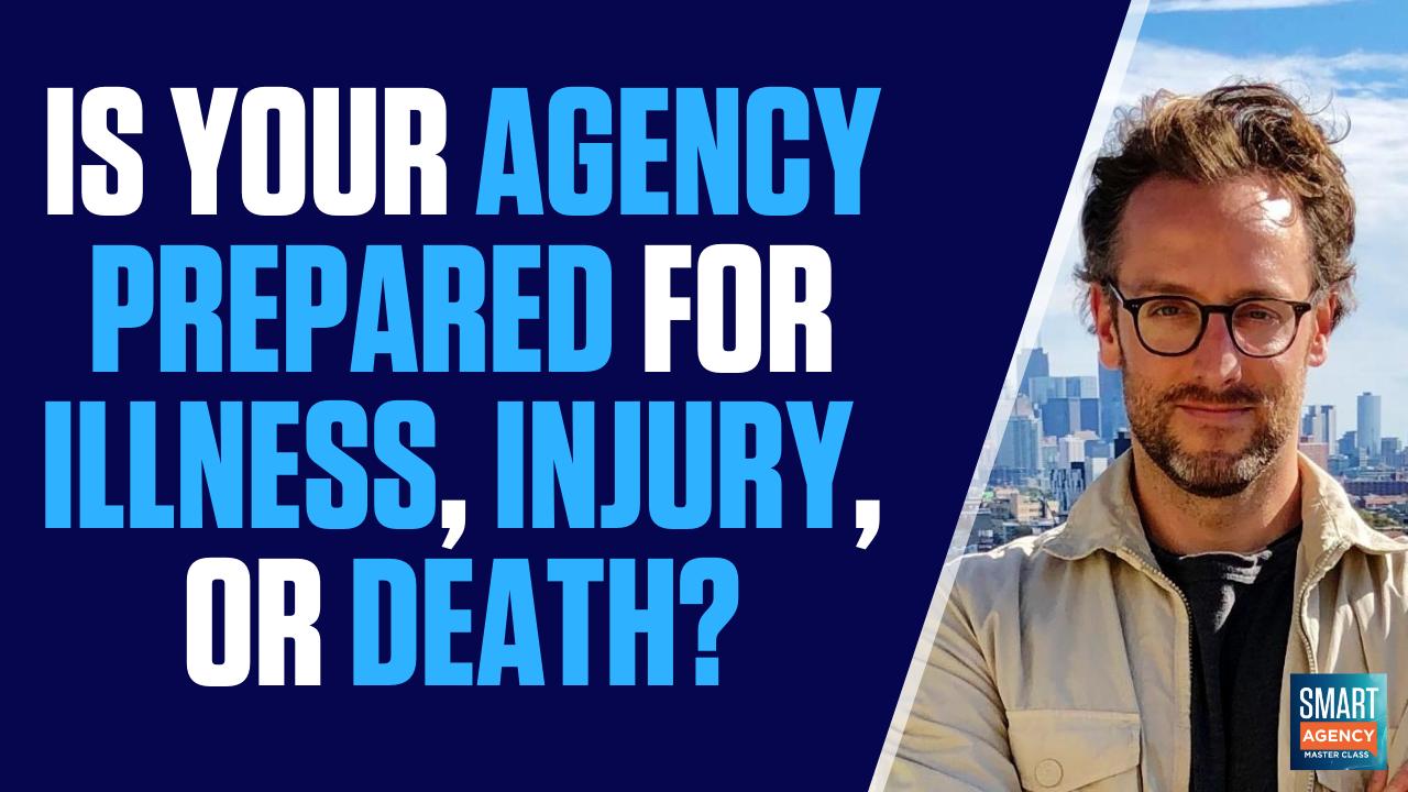 illness injury or death