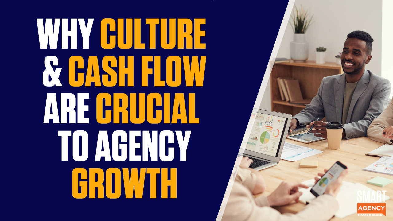 culture cash flow crucial to growth