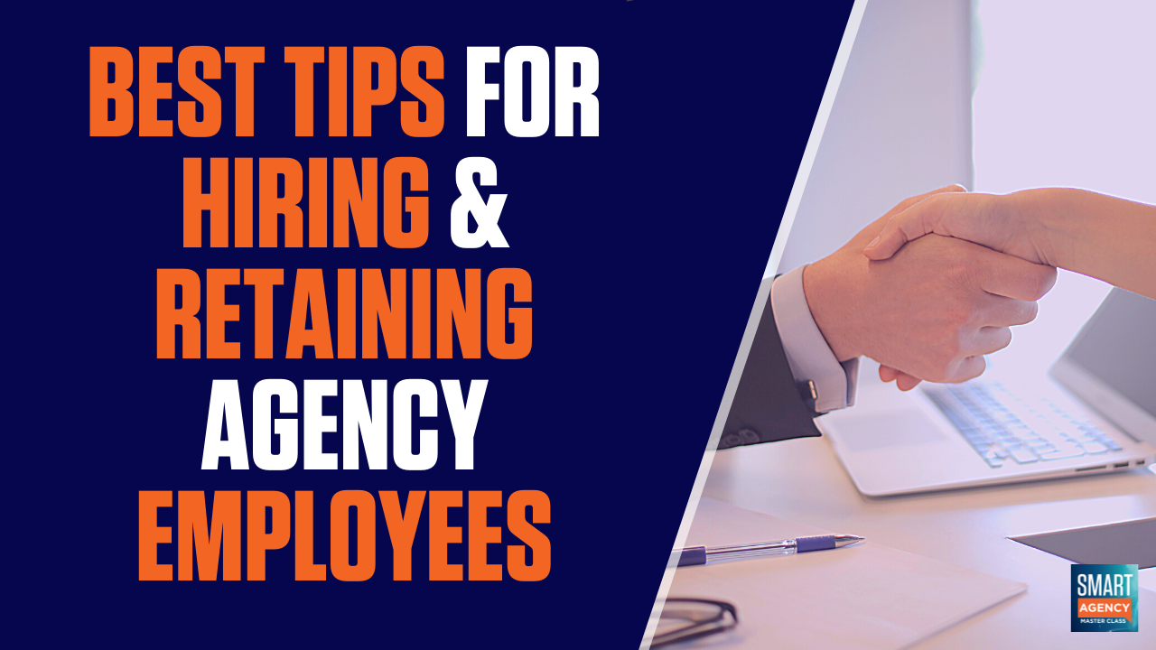 hiring and retaining agency employees