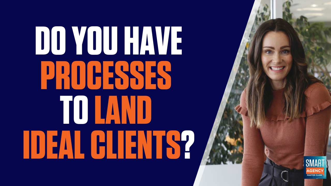land ideal clients