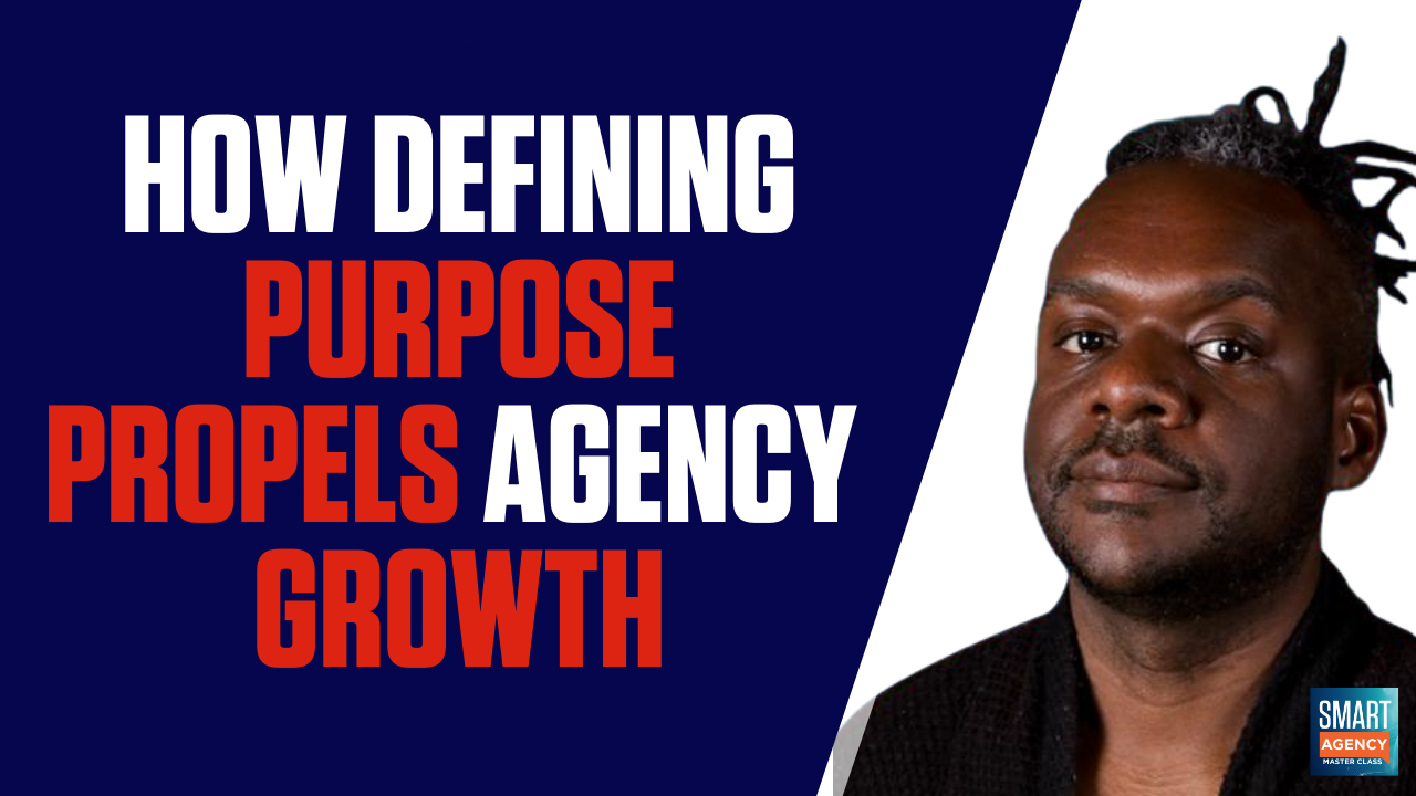 purpose propels growth