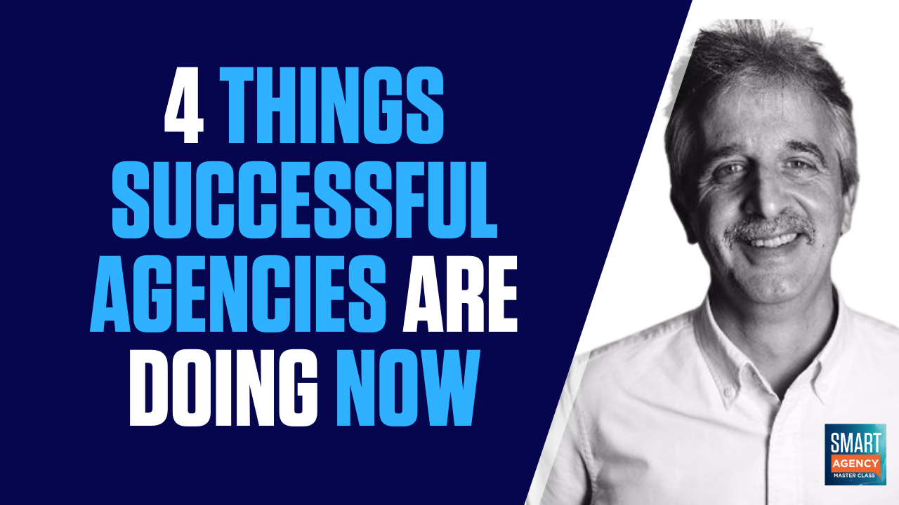 4 things successful agencies