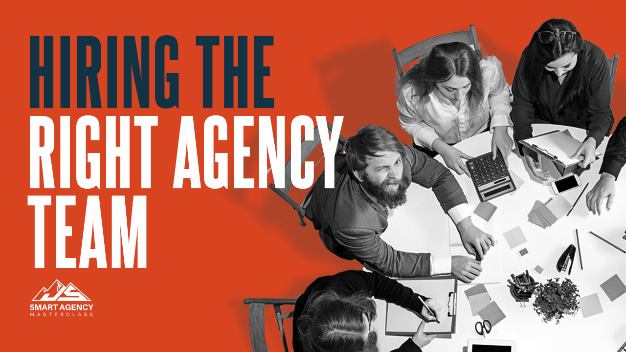 Hire and Fire Digital Agency Employees