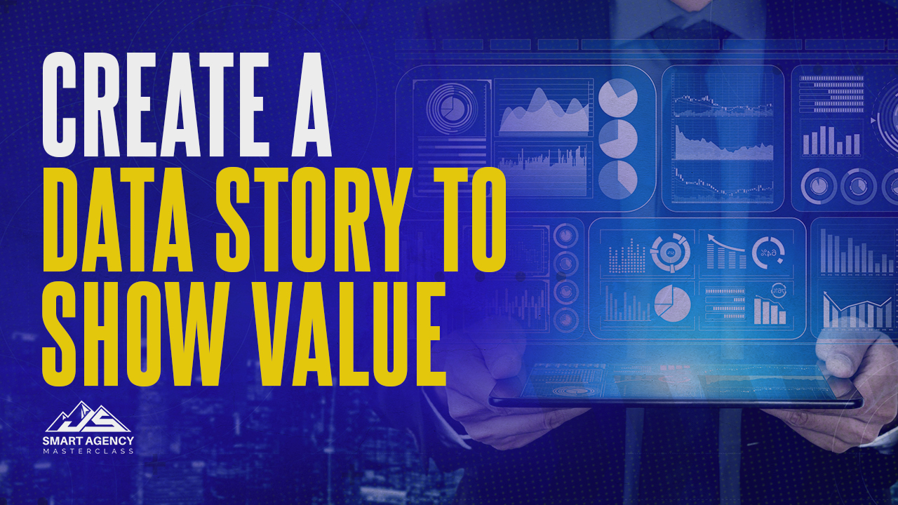 Create A Data Story To Show Value-min